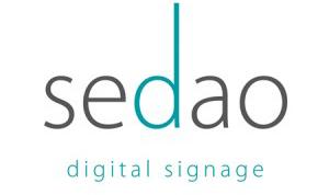 Sedao-digital-signage-logo-2